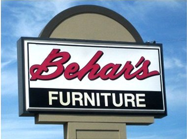 Behar's Furniture